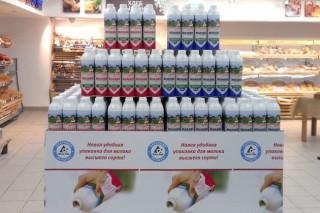 Tetra Pak представила линию разлива молока в картонную бутылку Tetra Evero Aseptic