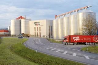 Компания German Pellets  создаст в России производство древесных пеллет