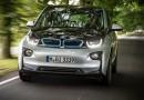 BMW готовит дебютную спецверсию электромобиля i3