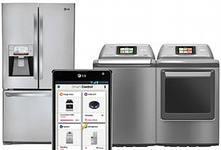 LG готовит инновационную систему взаимодействия пользователя и бытовой техники