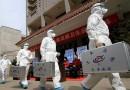 Птичий грипп летит из Китая