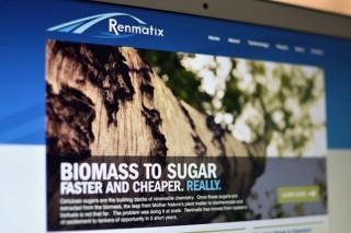 Германский концерн BASF заинтересовался производством промышленных сахаров из биомассы