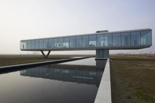 Villa Kogelhof: в окружении будущего леса