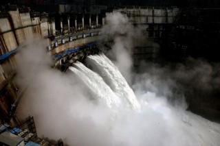 Китайская ГЭС «Силоду» обновила мировой рекорд по годовому приросту мощностей