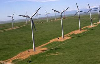 Ветроэнергетика в Испании становится все более эффективной