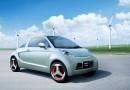 Электромобиль Mitsubishi i-MiEV подешевел почти вдвое