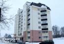 В белорусском Гродно возведут инновационный для страны многоэтажный дом
