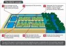 В пустынях ОАЭ будут выращивать биомассу для авиационного биотоплива