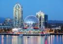 Власти Ванкувера планируют сделать город самым «зеленым» на планете