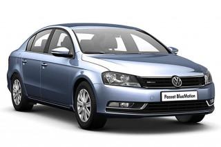 Первым дебютантом Volkswagen в Детройте станет экономичный Passat