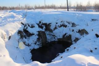 Разлив нефти возле Нижневартовска, не сказался на качестве воды в городских системах