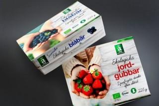 Шведская торговая сеть Coop начала паковать продукцию в дорогую экобезопасную упаковку