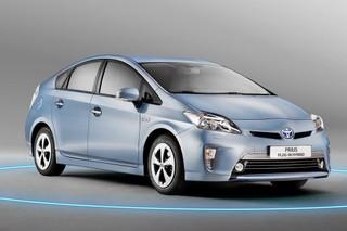Новой Toyota Prius обещают революционный дизайн