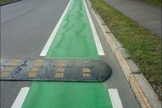 В Виннице активно развивают инфраструктуру для велосипедистов