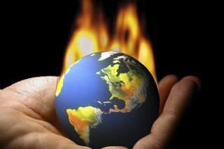 Россию причислили к виновникам глобального потепления