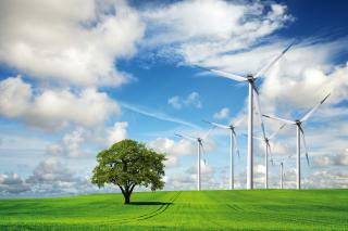 Новая эпоха в ветроэнергетике. ВЭУ отечественного производства. Часть 2