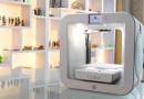 3D System выводит на рынок бытовой 3D-принтер за 1000 долларов
