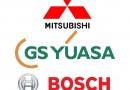 Bosch, GS Yuasa и Mitsubishi создадут новое поколение литий-ионных аккумуляторов