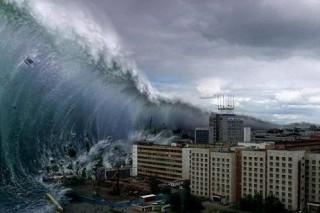 Мировой океан стал в два раза опасней