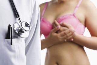 Рак груди можно вылечить без операции