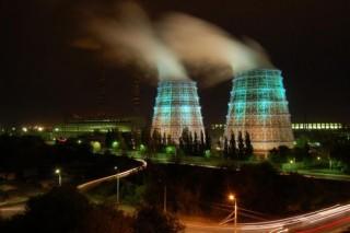 В Башкирской генерирующей компании отчитались о процессе перехода на светодиодное освещение
