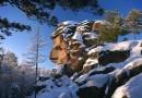 Красноярский заповедник «Столбы» находится под угрозой исчезновения