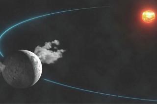 На соседних планетах обнаружена вода