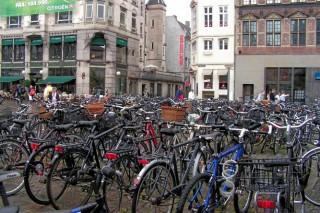 «Зеленой» столицей планеты назвали Копенгаген