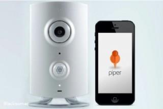 Компания Blacksumac начала продажи электронного сторожа Piper