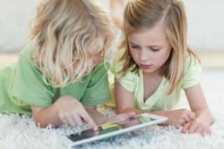 Социологи узнали, что подавляющее большинство детей имеют свободный доступ к мобильным устройствам