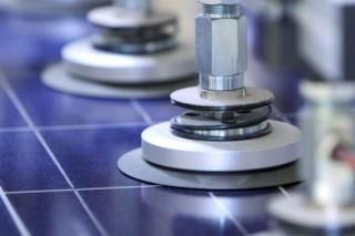 В компании JA Solar достигли 19-процентного показателя коэффициента преобразования солнечной энергии