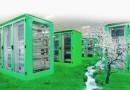 «Зеленые» дата-центры мирового масштаба: обзор с комментариями