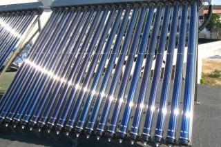 Возобновляемые источники энергии как средство энергообеспечения экодомов. Часть 2