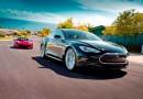 Технический директор Tesla о будущем электротранспорта и хранения энергии
