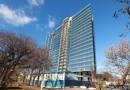 Соответствующий стандарту LEED Gold офисный центр Mebe One Khimki Plaza, сдали в эксплуатацию