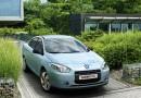 Renault прекращает выпуск электрокара Fluence