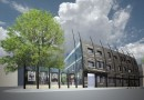 WWF готовится построить самое «зеленое» здание в России