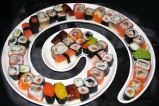 Американские ученые считают, что чрезмерное потребление суши опасно для здоровья