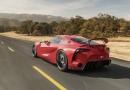 Toyota планирует два гибридных купе