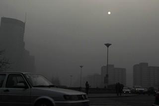 Ситуация с экологией в Китае динамично ухудшается