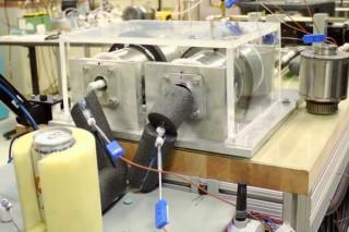 Специалисты General Electric создали инновационную технологию охлаждения