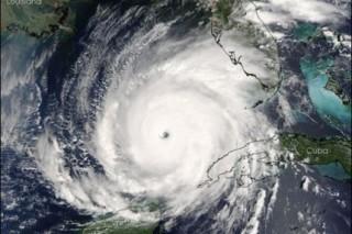 Оффшорные ветряные электростанции способны нивелировать разрушительную мощность ураганов