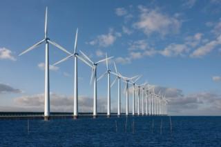 Шотландский порт Ардерсьер перепрофилируют под производство ветрогенераторов