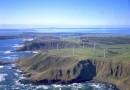 Остров Эгг – самый зеленый остров на планете