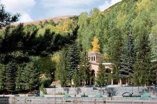 В Армении подписали пакет документов, касающихся развития экотуризма