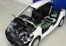 Первым пневмогибридом от Peugeot станет обновленный  2008