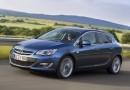 Семейство Opel Astra получит сверхэкономичную дизельную версию
