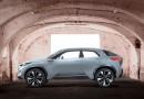 Hyundai представит в Женеве водородный концепт