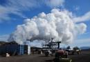 Исландцы будут добывать энергию из высокотемпературных скважин