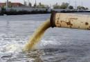В Красноярском крае дело о разливе бытовых отходов, передали в суд